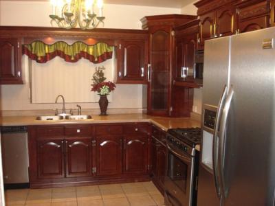 Cocina integral closets cocinas y proyectos de chihuahua for Modulares de cocina modernos