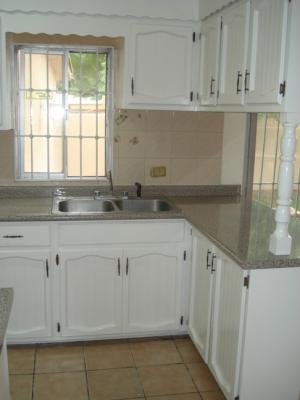 cocina clsica en color blanco
