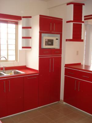 Alacena Tarja Y Barra De Cocina Integral Closets